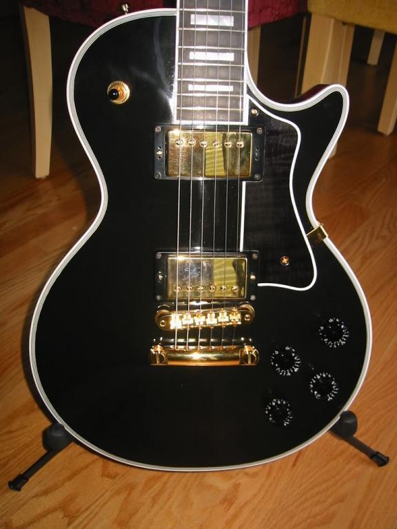 H157 '05 - Black