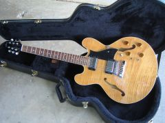 '02 H535 Custom