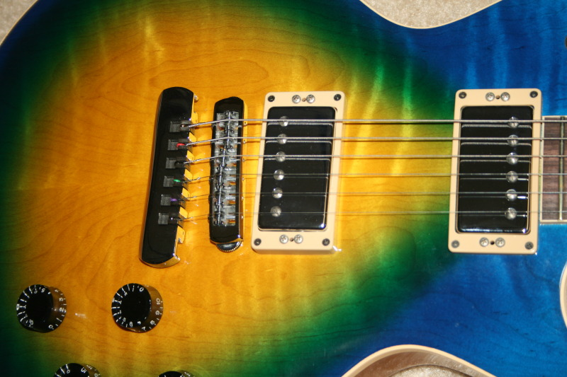 '06 H150CM-LW Custom