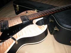 '09 H575 Duo-Tone Contrast Shot