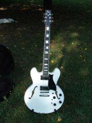 '10 PSPIII - H555 Custom - White - PSP Prize