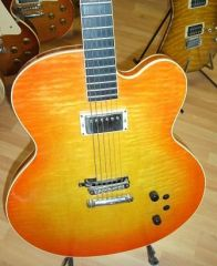 '92 MIDIEagle Custom
