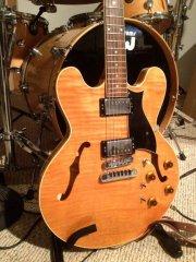 '02 535 Custom - Antique Natural