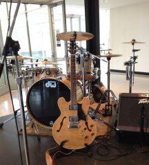 '02 H535 Custom - KIA gig setup