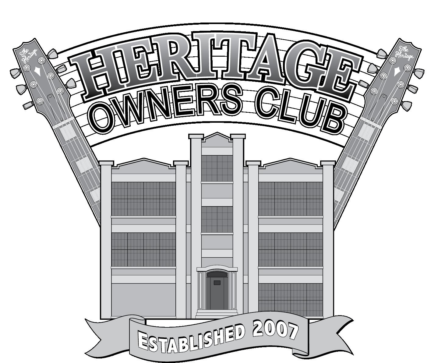 2014 HERITAGE H555