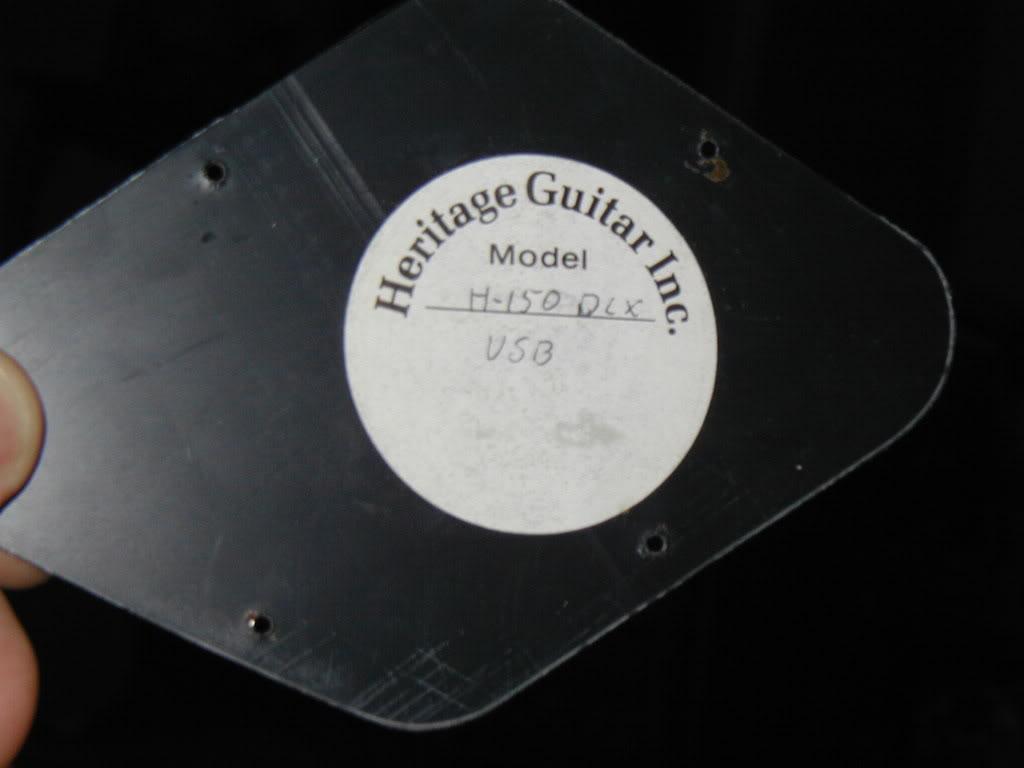 '97 H150DLX Limited