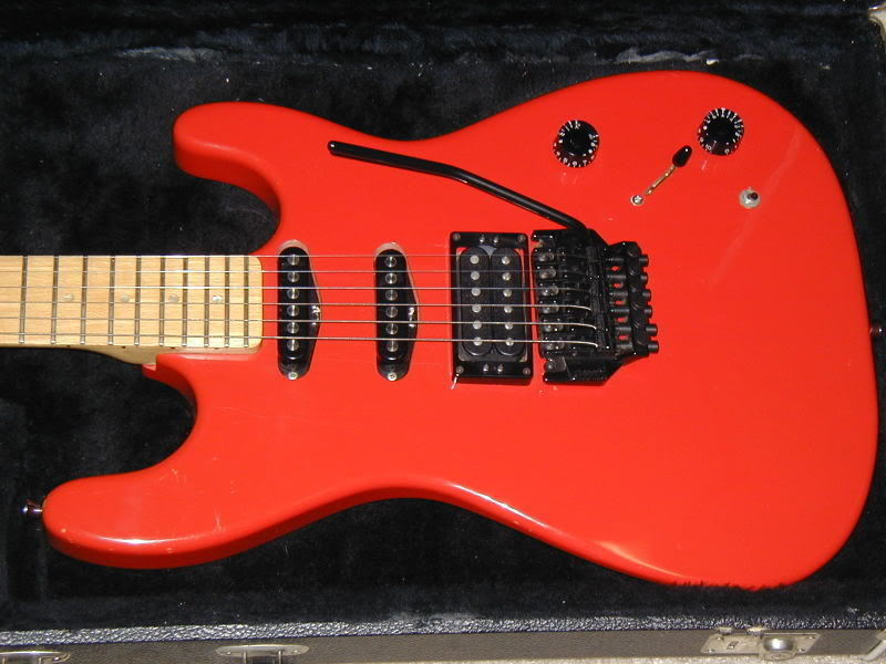 '88 H162 Red