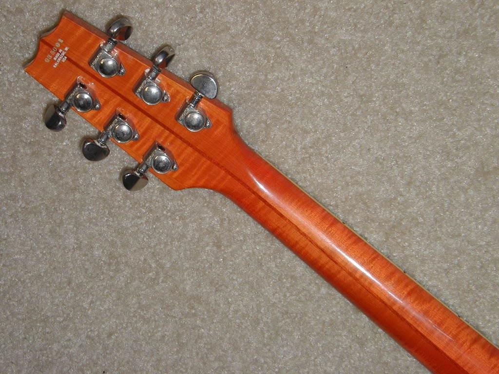 '00 H170CM Orange SB 3 Pickup